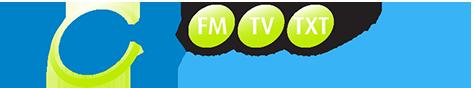 Logo Valkenswaardse Omroep Stichting